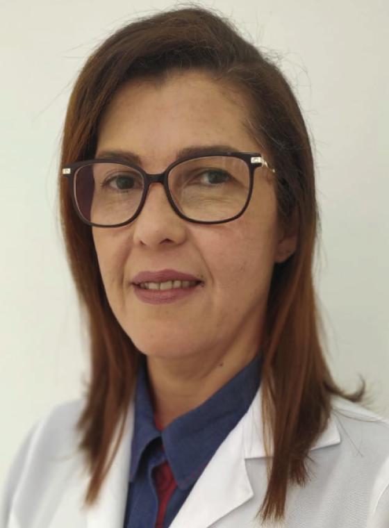 Maria Amélia Neves