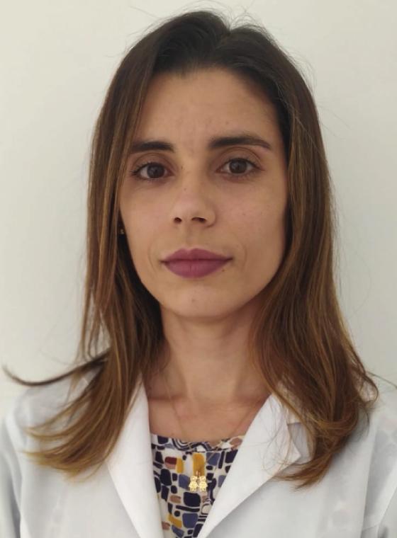 Michelline Gomes