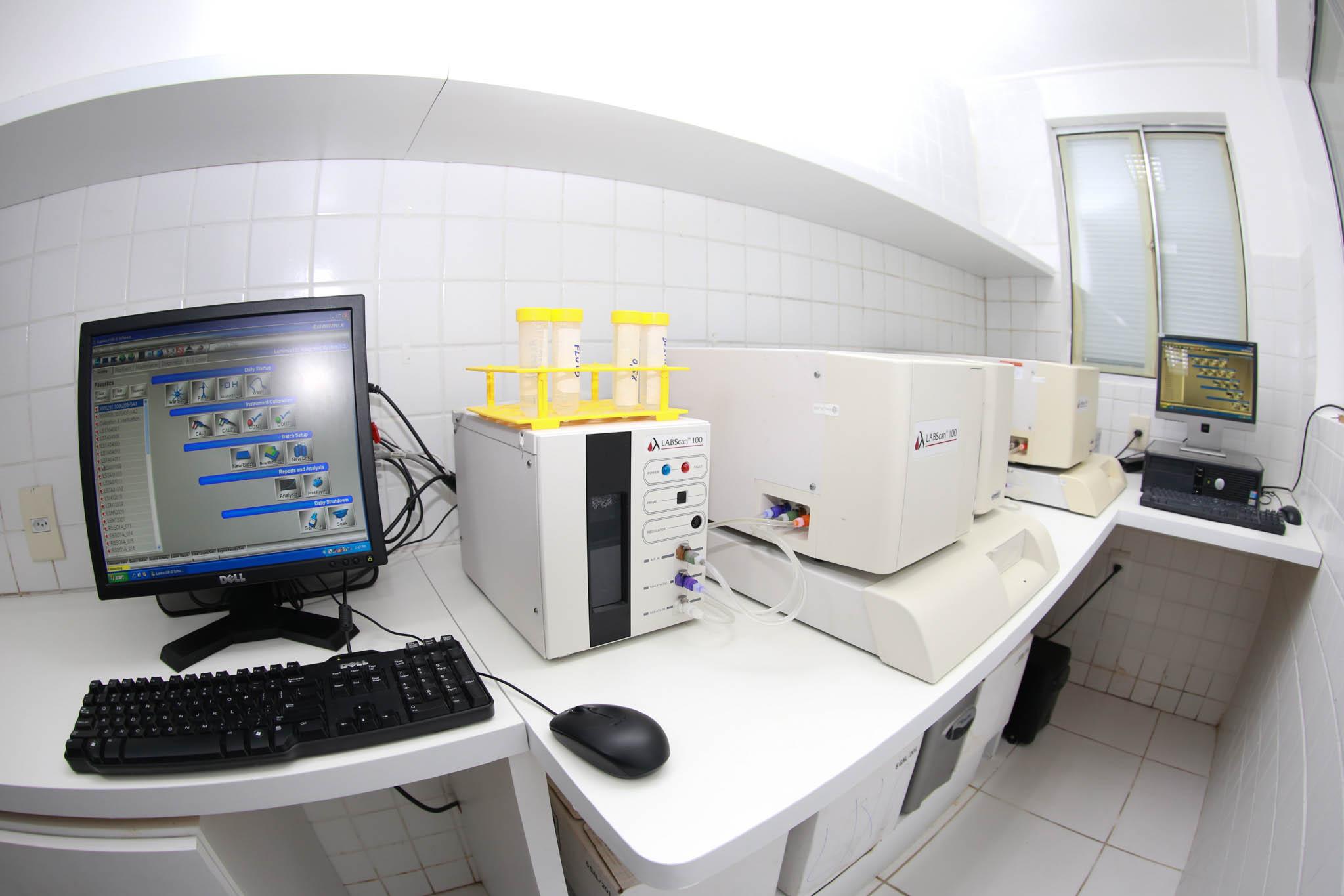 Crossmatch com Linfócitos T, B, T+ AGH, T+ DTT, B + DTT CDC (Citotoxidade Dependente de Complemento)